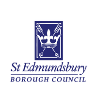 St Edmundsbury Borough Council