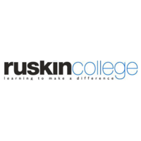 Ruskin College Oxford