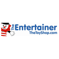 The Entertainer Toy Shops