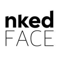 Nked face